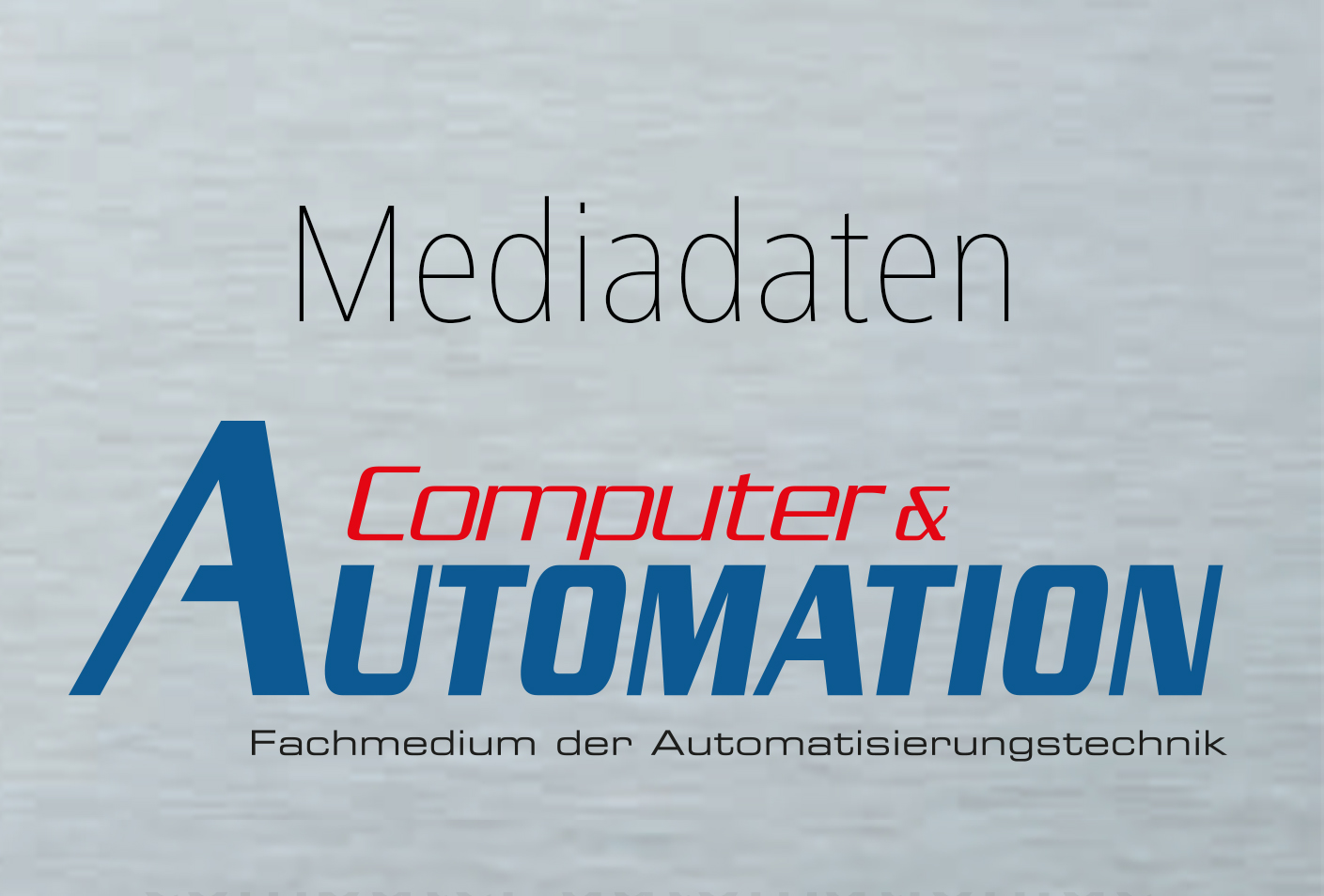computer-automation