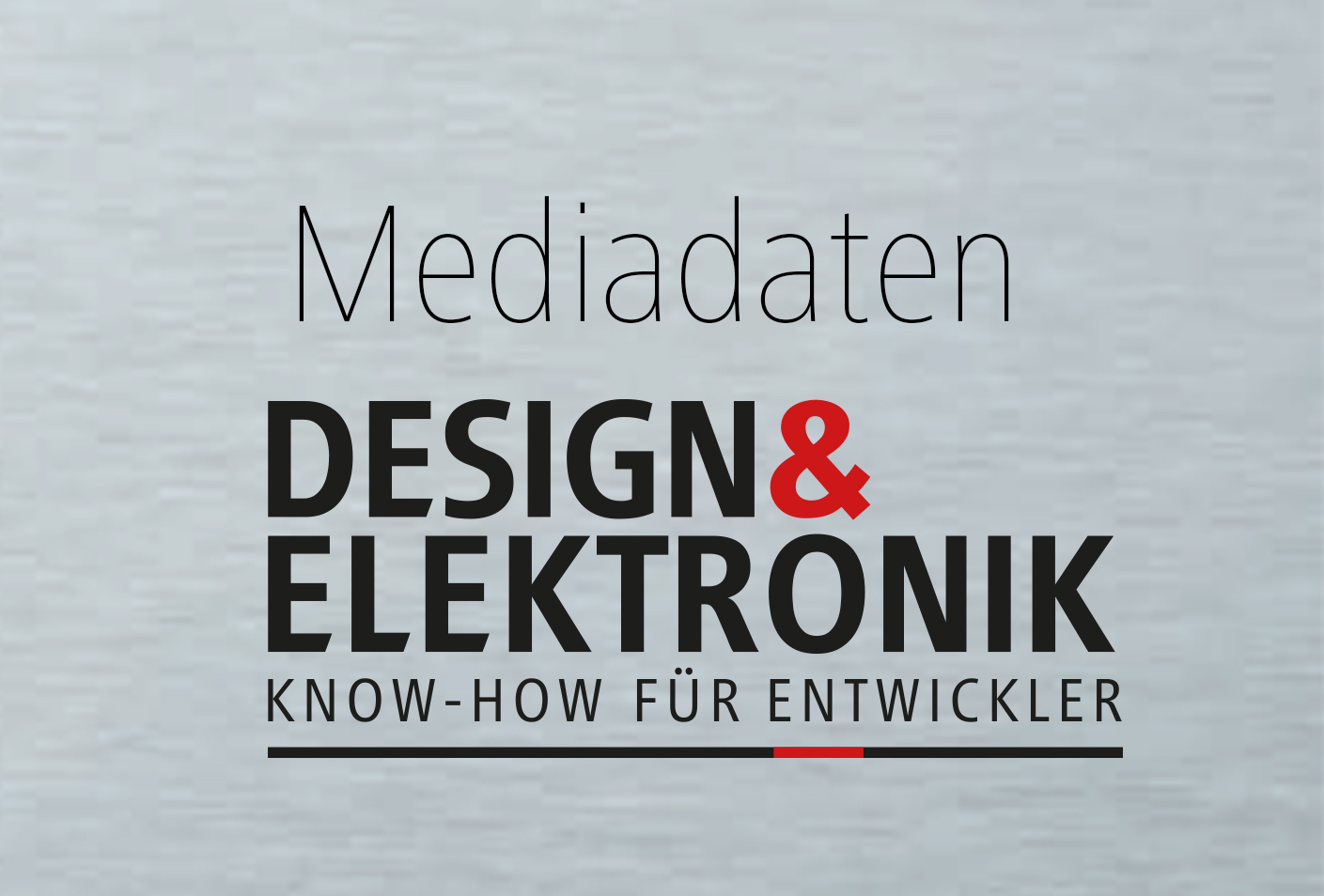 design-elektronik